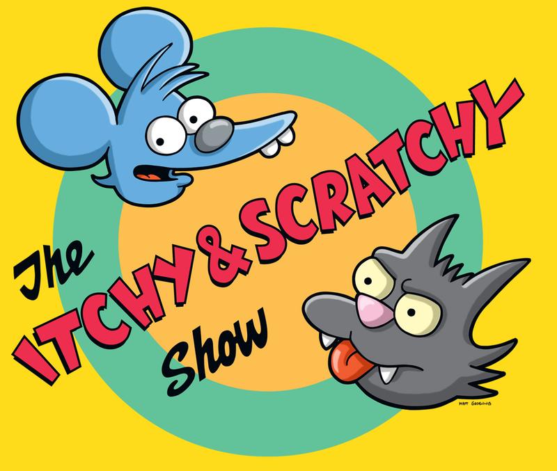 12 Weirdest Shows That People Watch Inside Cartoons