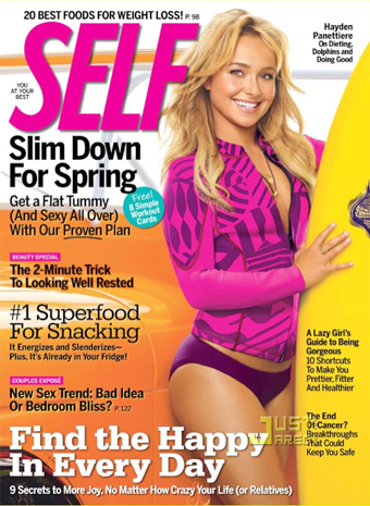 Sex Play: Self Magazine Goes Swinging