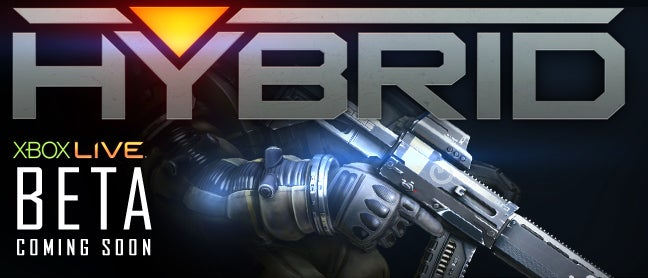 Hybrid to Hold a Beta; Signups Begin After GDC