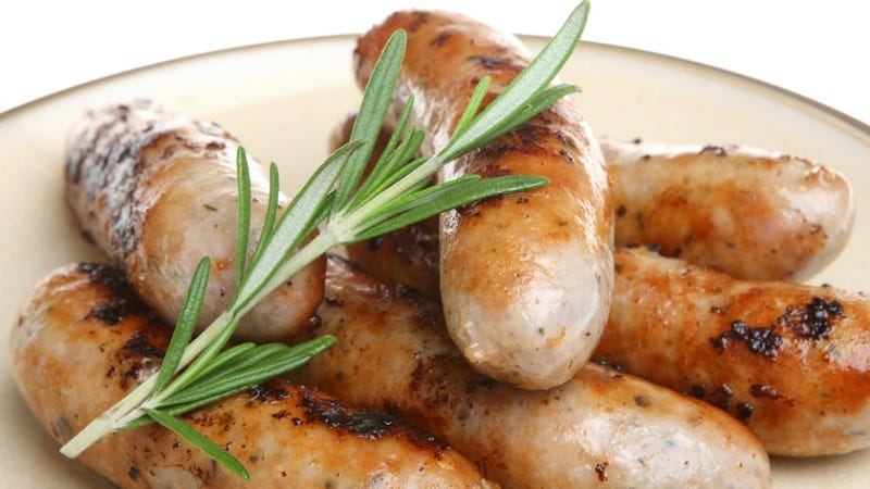 People Don't Like Plastic In Their Sausages For Some Reason