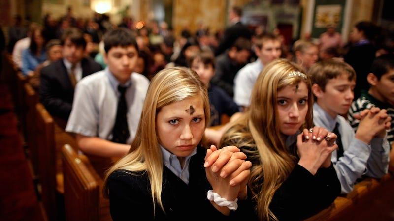 Catholic Bishops Pressured Komen to Excommunicate Planned Parenthood