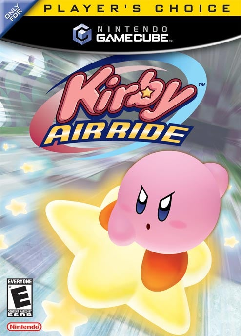 Kirby's Back And Not As Pissed In Kirby Super Star Ultra's Box Art
