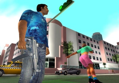 Classic Grand Theft Auto Trilogy Coming To Mac, Says Rockstar