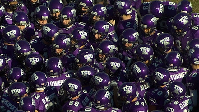 Four TCU Football Players Arrested In Drug Sting