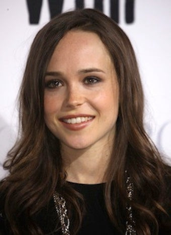 Ellen Page And Diane Keaton Star In A Show We'd Watch