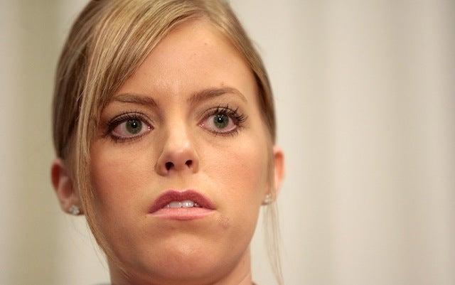 Jamie Leigh Jones Loses Rape Case