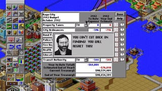 A History Of Maxis: Thanks For <i>SimCity</i>