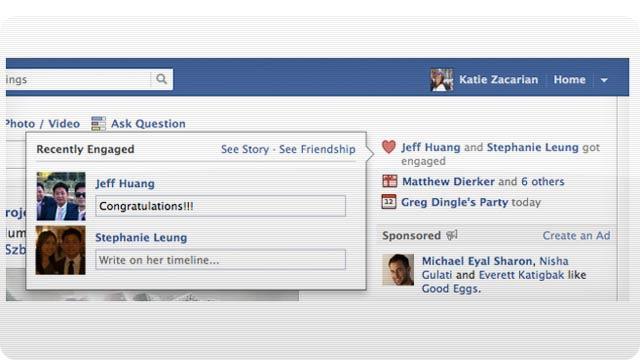 Facebook Is Making Weddings and Engagements as Meaningless as Birthdays