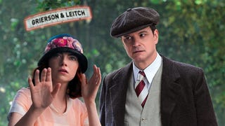 Nothing Up Woody Allen's Sleeve: <em>Magic In The Moonlight</em>, Reviewed