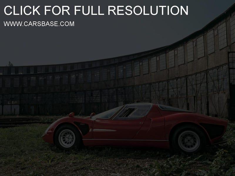Most Beautiful Car nominations