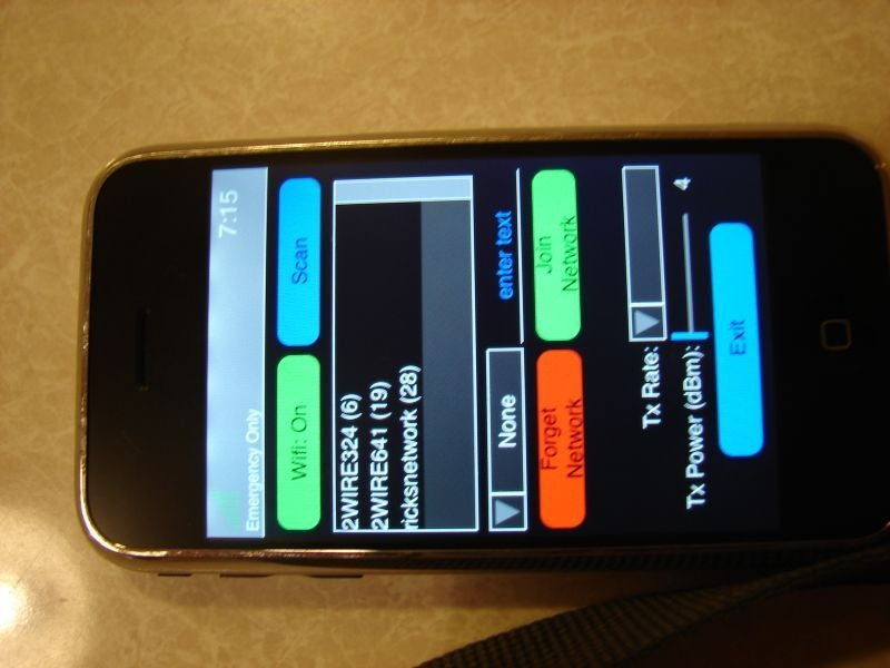 iPhone Prototypes Contain Seeeeeecret Messages