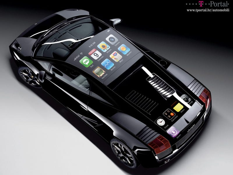 100+ iPhone 2 Designs I Guarantee Steve Jobs Won't Unveil Anytime Soon