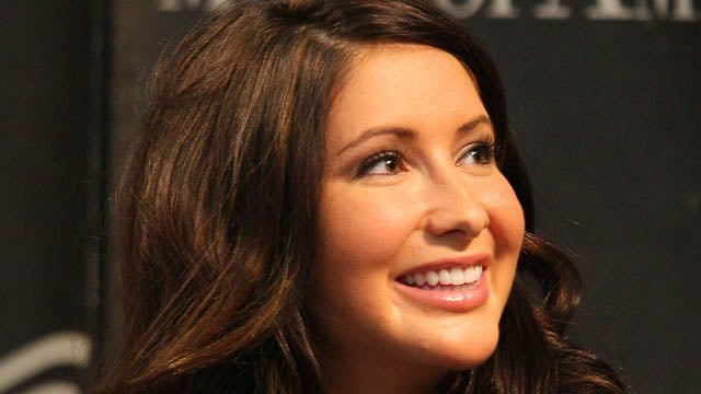 Sarah Palin Has God On Her Side, Says Bristol Palin