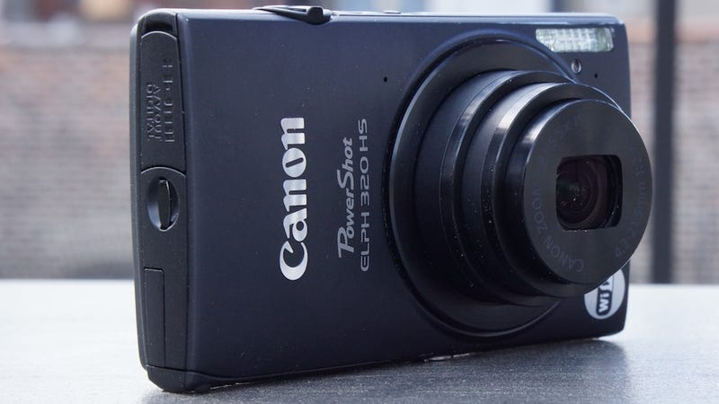 Cheap Wi-Fi Cameras Gallery