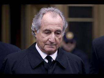 Let's Bankrupt Bernie Madoff