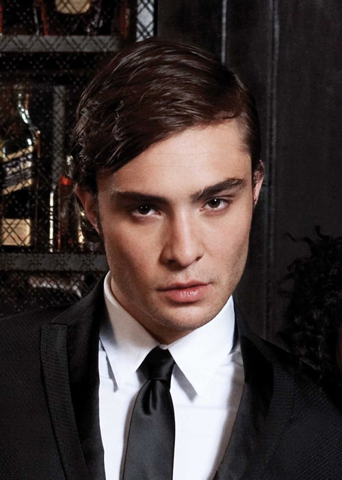 "Ed Westwick On The Gay Rumors: ""Not True, But Hilarious."""