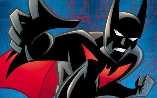 Batman Beyond Is Back!
