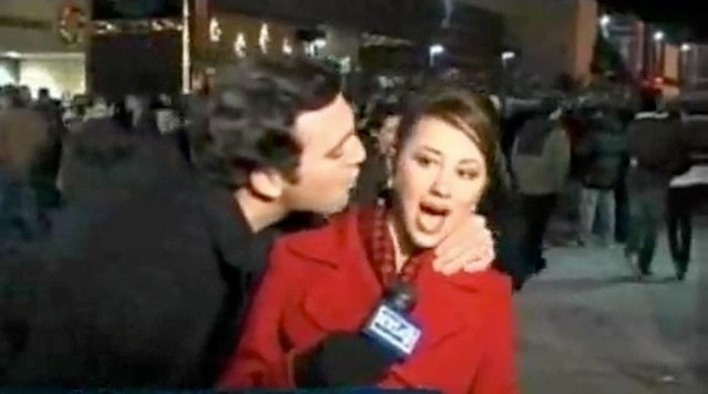Great Drunken Moments in Local TV News