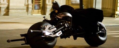 Who Created The Bat-Pod?