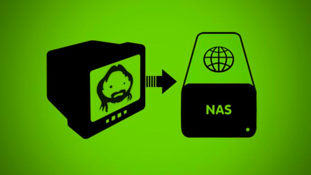 How to Turn Your FreeNAS Box Into an Internet PVR with SABnzbd and Sick Beard