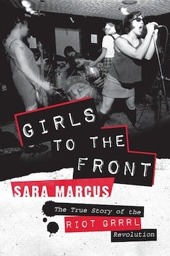 Riot Grrrl Expert Seeks Your Insights On Music & Feminism