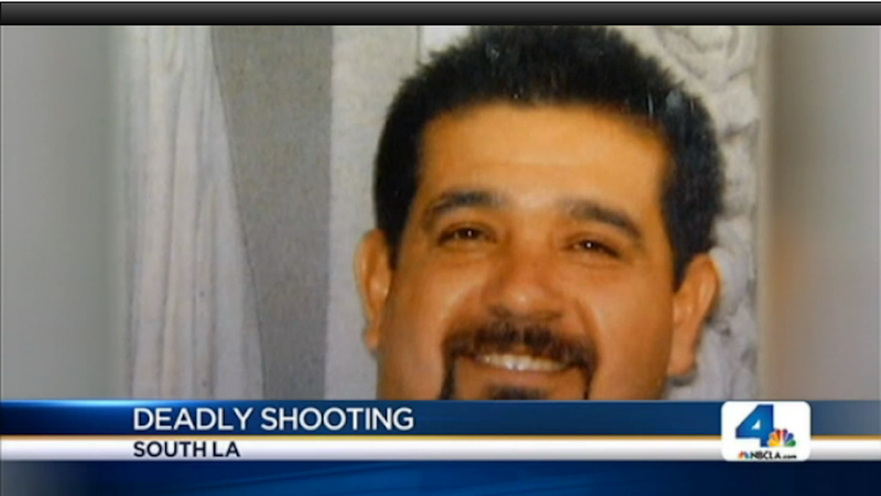 Dad Killed in Front of Son While Responding to Craigslist Ad