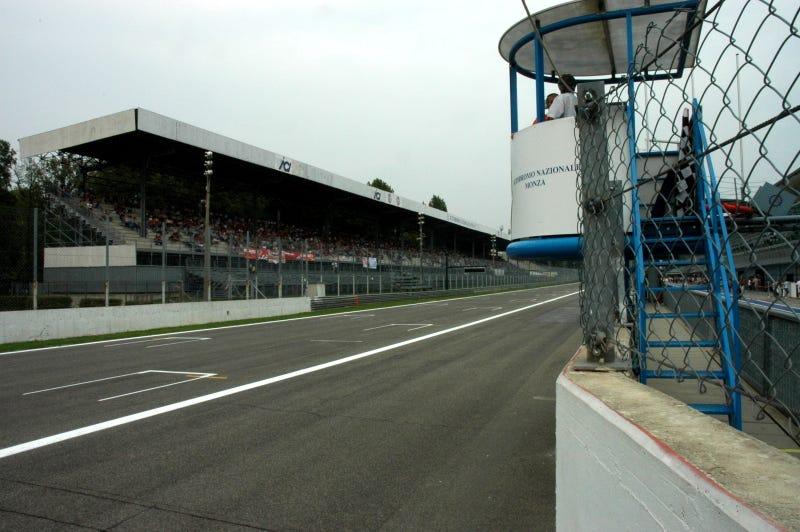 Velocità - Formula One's Lightning Years