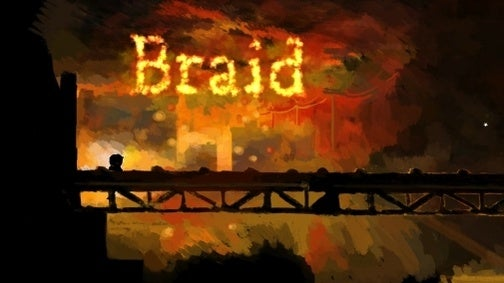 Braid Delayed (for the PC)