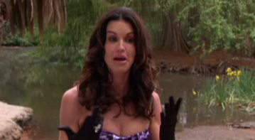 Janice Dickinson Joins I'm A Celebrity, Get Me Out Of Here!