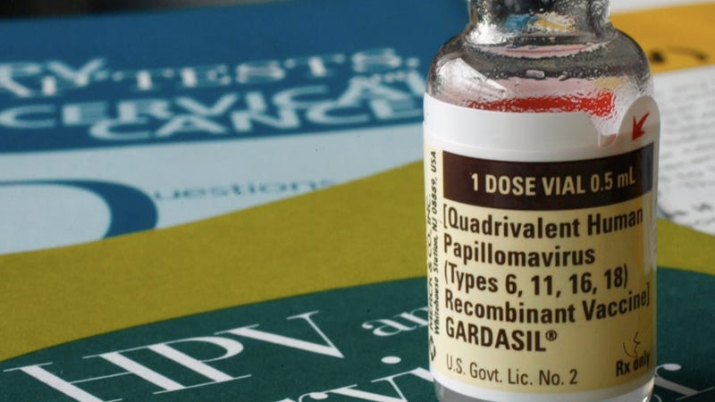 HPV Vaccine Is Already Leading to 'Herd Immunity'