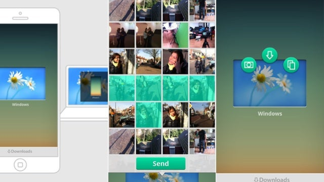 iPad Apps of the Week: Slooh, Filedrop, and More