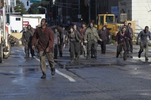Walking Dead Episode 2 Promo Pics