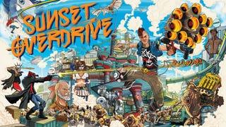 TAY Game Night: <i>Sunset Overdrive</i>(Xbox One)
