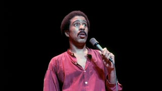 12 Classic Profiles Of Comedians