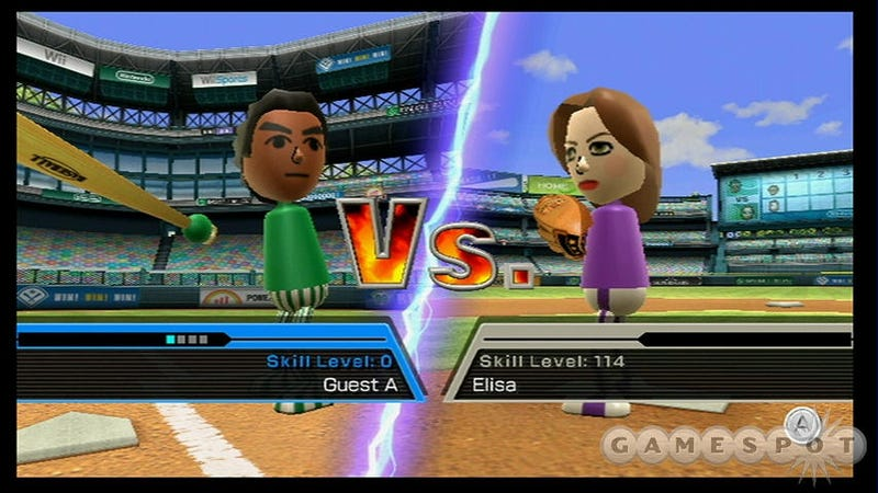 Last-Gen Heroes: Wii Sports is one of the Greatest Games Ever Made