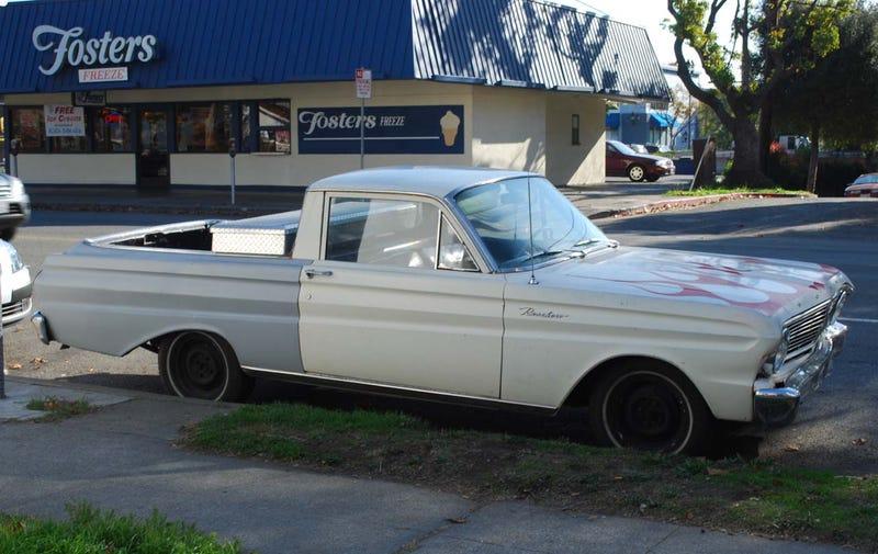1965 Ford Ranchero