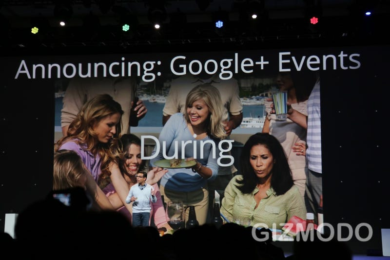 Will Google+ Events Really Make Your Friends Feel Special?
