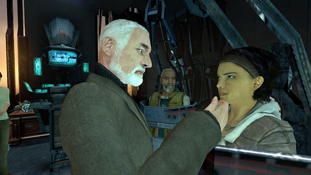 The Craziest Mad Scientists In Video Games