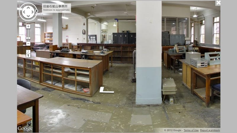 How Google Is Making Sure We Never Forget Japan's Tragic Earthquake