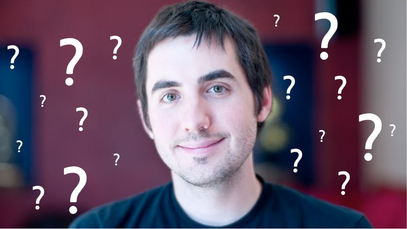 What, Exactly, Will Kevin Rose Do at Google?