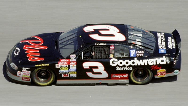 The Famous Number 3 Will Almost Definitely Be In NASCAR Again Next Year