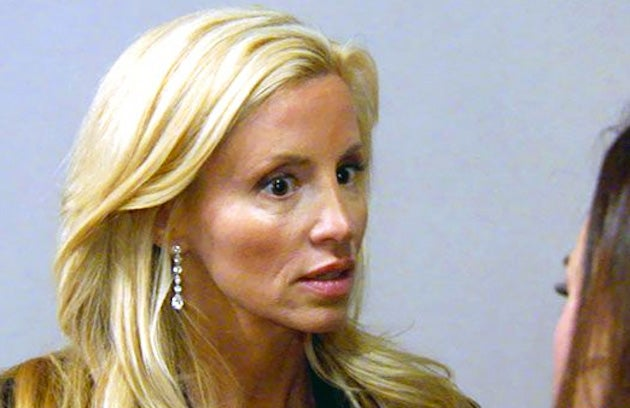 Real Housewives of Beverly Hills: We Always Fight On Vacation