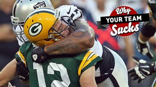 Why Your Team Sucks 2014: Green Bay Packers