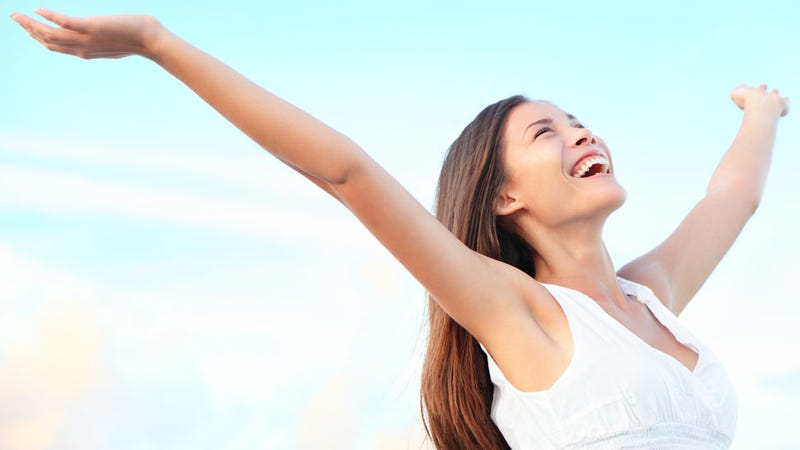 How to Love Your Armpits and Other Unsung Parts of Your Gross Body