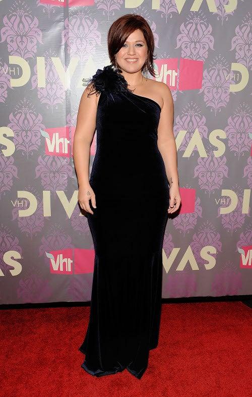 Diva-Licious! At VH1 Divas 2009!