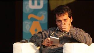 Ricardo Galli, creador de Menéame, charla con los lectores de Gizmodo