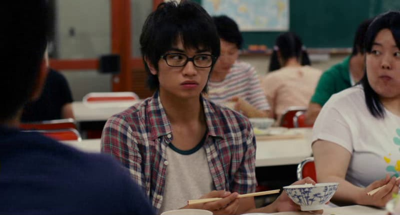 The Live-Action Silver Spoon Lacks Heart and Soul