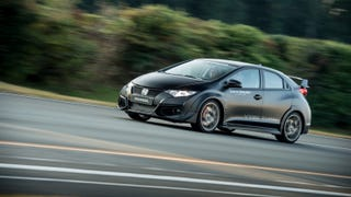 Next Honda Civic Type-R Harbinger Of More VTEC Turbos, Yo