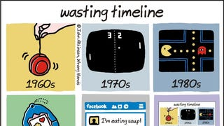 10/13/2014: Wasting Time, Through The Decades