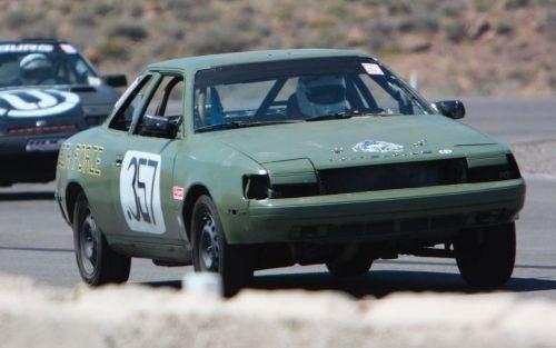 LeMons Torture Test Results: FWD Toyota Celica